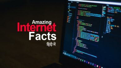 amazing internet facts