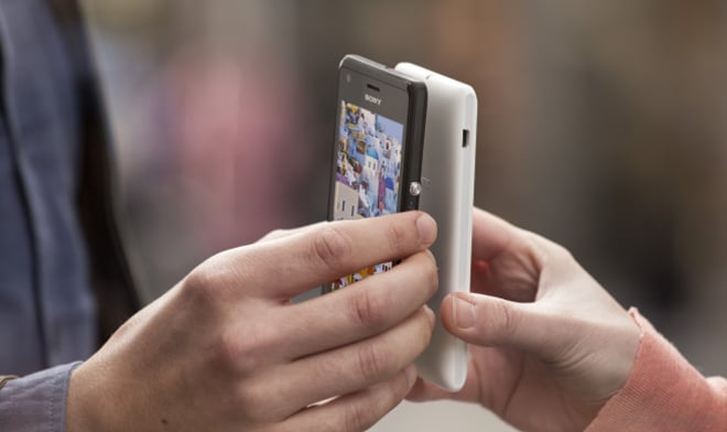 Active NFC Device